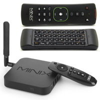 MINIX NEO U9-H OS 7.1 TV BOX ANDROID (1 SET AIR MOUSE KEYBOARD NEO A3)