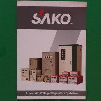 Stabilizer Sako svc 15000