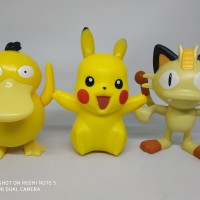 Action Figure Pokemon High Grade Quality