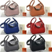 tas hermes lindy import