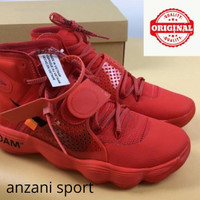 Sepatu Hyperdunk 2017 Of yellow & Red / sepatu basket / promo
