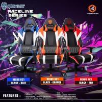 Rexus Raceline RC1 / RC-1 Gaming Chair / Kursi Gaming