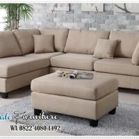 Jual Set Kursi Sofa Minimalis Modern Harga Termurah