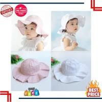 Bayi topi Balita Bayi Anak Sun Topi Musim Panas Luar Katun Topi Bayi