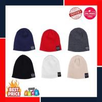 1 PC Bayi Topi Topi Topi untuk Anak Anak Lakilaki Warna Murni