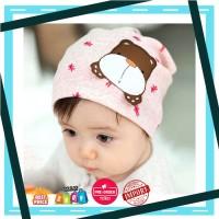 DreamShining Bayi Topi Anak Lakilaki Perempuan Topi Kartun Anjing