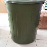 ( Gojek / Grab) Ember 80 Liter / Tong air 80 Liter Merk Polaris