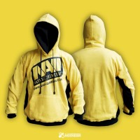 Hoodie Jaket Sweater Dota 2 Natus Vincere Navi - PREMIUM