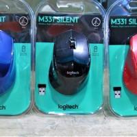 Mouse Wireles Logitech M331, M 331, Silent Plus, Replace Logitech M280