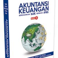 Akuntansi Keuangan Berdasarkan SAK Berbasis IFRS (Buku 2)