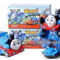 Mainan Mobil Robot Model Thomas