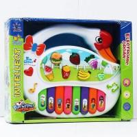 Mainan Bayi Anak Mainan Piano Anak Swan