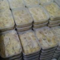Durian Kupas Beku Surabaya/Sidoarjo Asli Medan