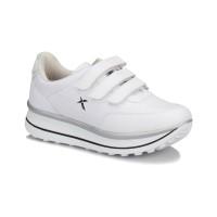 Kinetix Paulet Beyaz Kadın Sneaker