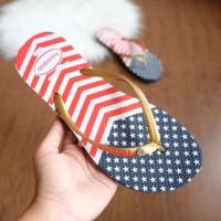 Sandal jepit wanita hava USA