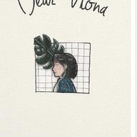 Dear Viona - Muhammad Galil Gibran
