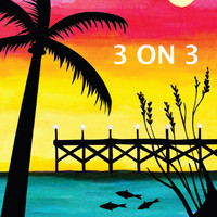 Three On Three - Indie Book Corner