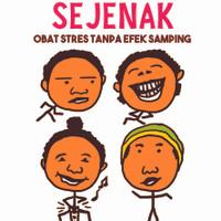Tertawa Sejenak - Indie Book Corner