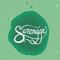 Sarongge - Indie Book Corner