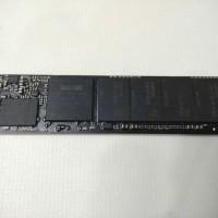 SSD Macbook AIR 2012 256G