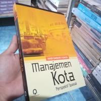 Manajemen kota
