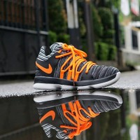 Sepatu Basket Nike KD Kevin Durant 5 Premium V - Air Jordan 2adf3cf9db