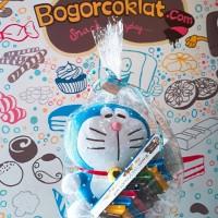 Parsel Doraemon Valentine
