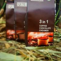 Kopi Giras 3 in 1 - Coffee Chocolate Crimer 500gr