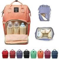 Tas Bayi Anello Diaper Bag Backpack Ransel Multifungsi mirip land