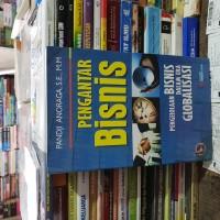 Pengantar bisnis by Pandji Anoraga