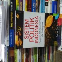 Sistem politik indonesia by Arbi Sanit