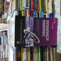 Dinamika komunikasi by Prof drs Onong Uchjana Effendy