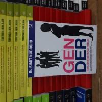 Gender dan Administrasi publik by Dr Riant nugroho