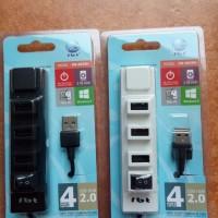 ORI USB HUB 4Port On Off RBT 6039