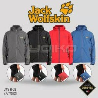 Jaket Jack Wolfskin H-08