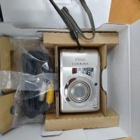 Camera Coolpix L20
