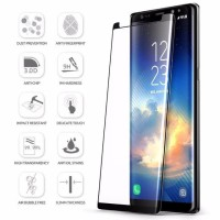 Tempered Glass Samsung Note 9 8 Fe S9 S9 Plus S6 S7 Edge S6 Edge Plus