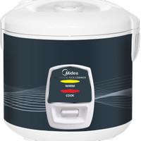 Midea Rice Cooker 6 in 1 Kapasitas 2 Liter MRMS-6101 Biru
