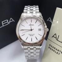 Jam Tangan Pria Alba AXHK95X1 Original Garansi Resmi 1 Tahun