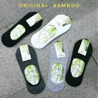 Kaos kaki Bambu arang, Kaos kaki serat Bambu, Kaos kaki bamboo