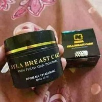 CREAM PEMBESAR PAYUDARA AYLA BREAST CARE NASA