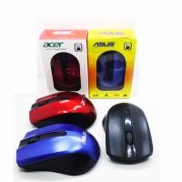 Mouse Wireless Logo Brand
