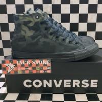 Sepatu Converse Chuck Taylor Gradient Camo Hi FieldSurplusBlack ffdd1c34ee