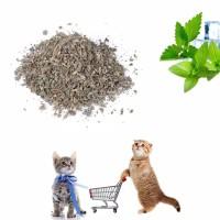 "Mainan Kucing "" CATNIP ORGANIK 100% Natural "" Daun Catnip Premium"