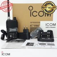 ICOM IC-V80 VHF 136-174MHz