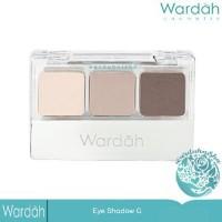 Info Eyeshadow Wardah Katalog.or.id
