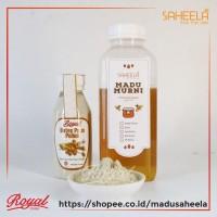Harga best seller paket promil serbuk kurma muda 60gr madu murni   Pembandingharga.com