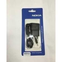 CUCI GUDANG OEM Charger Nokia N95 Lubang / Ujung Kecil Pengiriman