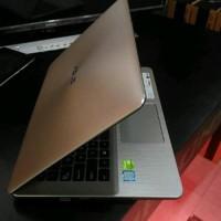 Harga murah laptop gaming asus a442uq intel core i7 7500u plus windows | Pembandingharga.com
