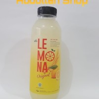 Lemona 100% Pure Lemon